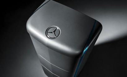 Tesla krijgt concurrentie van de Mercedes-Benz thuisbatterij