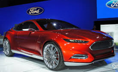 Ford investeert 4,1 miljard euro in elektrische automotive ontwikkelingen